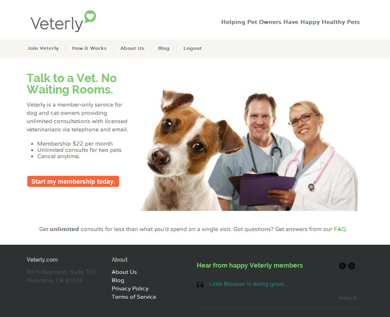 veterly-home-page-2